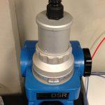 Dynamic shear Rheometer
